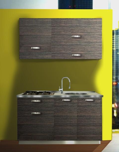 cucina da 140 cm mabel s r l. Black Bedroom Furniture Sets. Home Design Ideas