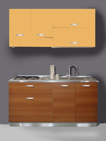 Cucina lunga 220 cm cucine in miniatura with cucina lunga for Quella del tavolo e liscia