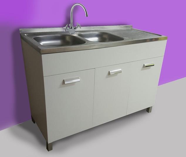 Sottolavelli cucine lavelli mobili multiuso outlet - Mobile per lavandino cucina ...