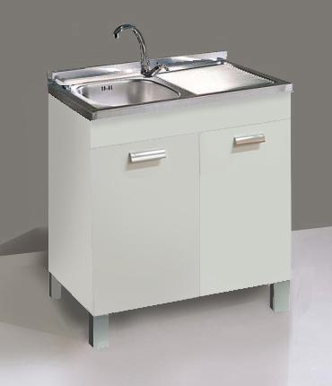 Sottolavelli cucine lavelli mobili for Mobili lavelli cucine