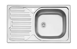 Lavelli da incasso - Mabelsrl.com: Cucine, Lavelli, Mobili multiuso ...